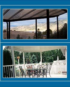 Custom Patio Covers, Solarium Designs and Construction, Custom Sunroom Additions