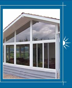 Sunrooms, Solariums, Additions & Decks, Patio Covers, Windows, Siding, & Bug Screens