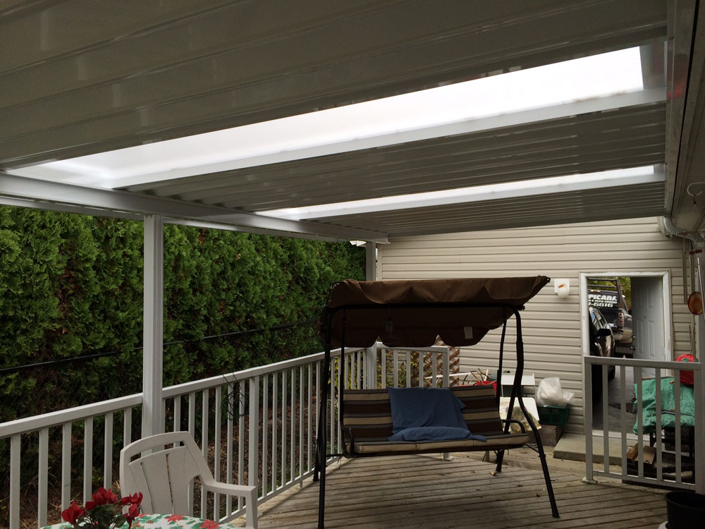 Kelowna Patio Covers and Deck Covers
