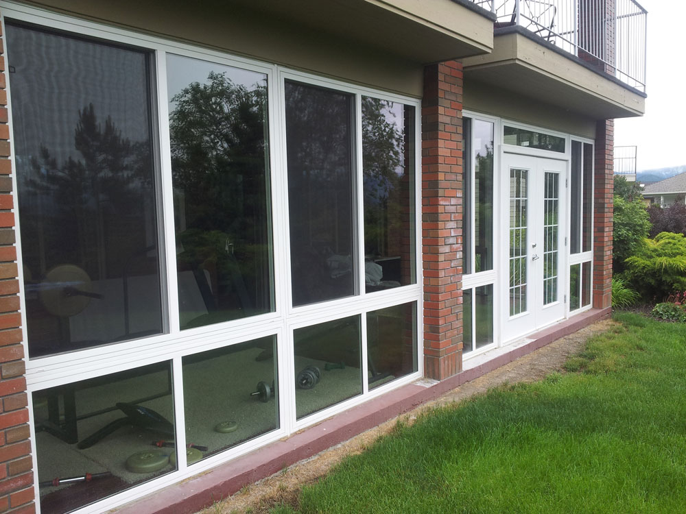 large sunroom windows